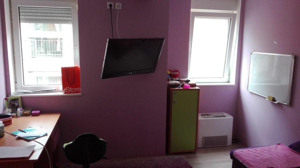 Stan od 112m² – Vidikovac, Beograd