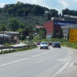 Gradjevinsko zemljište – lokacija u Užicu